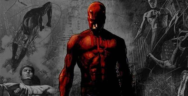 Daredevil, Ironfist, Luke Cage, Jessica Jones To Get Netflix TV Shows