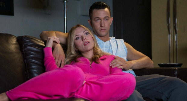 Your chance to win DON JON on BLU-RAY™
