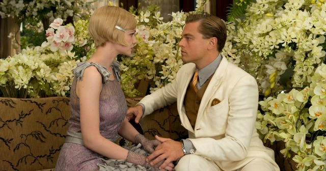 DVD Review – The Great Gatsby