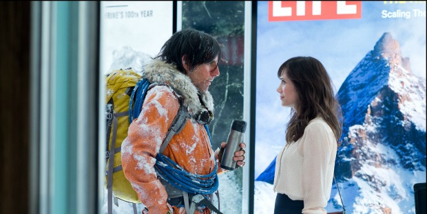 The Secret Life of Walter Mitty Trailer Review