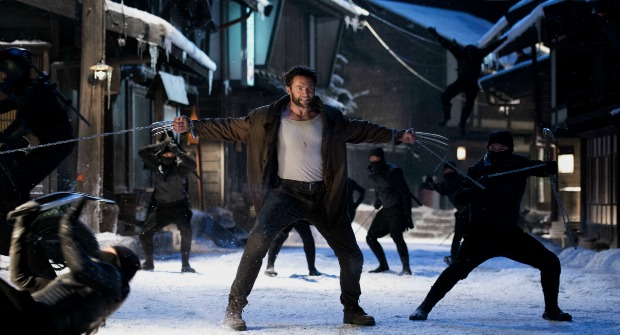 Blu-Ray Review – The Wolverine Extended Cut Edition