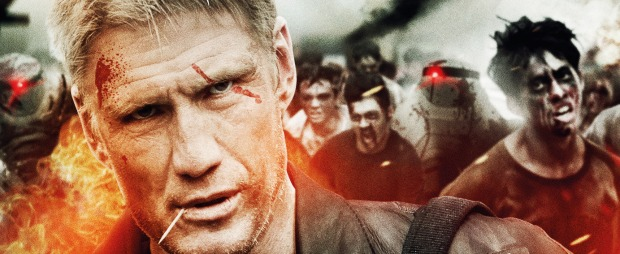 DVD Review – Battle of the Damned