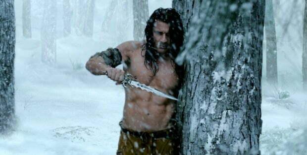 Win Viking Adventure Vikingdom On DVD