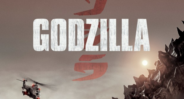 Gareth Edwards Godzilla First Trailer Smashes Online