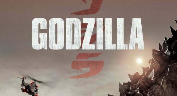 Gareth Edwards Godzilla First Trailer Smashes Online