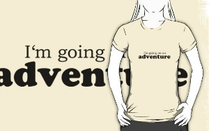 adventure-tshirt