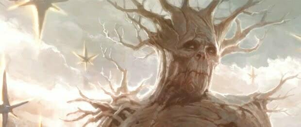 It's Official Vin Diesel Is Groot In Guardians Of The Galaxy Movie