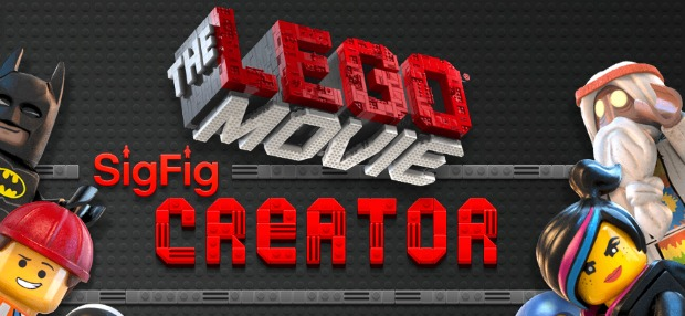 Legofy Yourself Become Lego In The Lego Movie Sigfig Creator