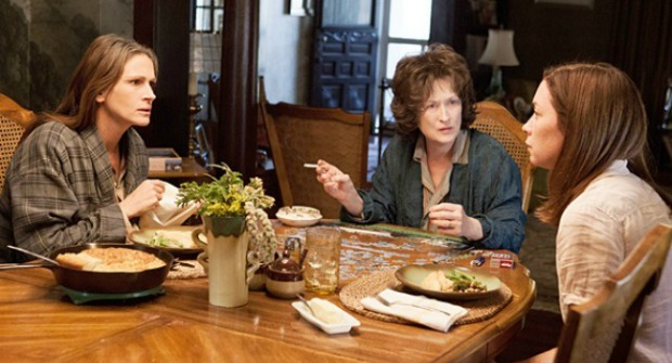 Review – August: Osage County