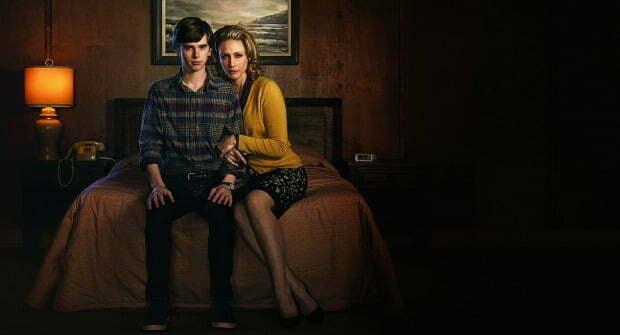 DVD Review – Bates Motel Season One