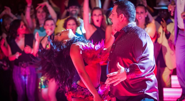 Cha-Cha With Nick Frost In Second Funny Cuban Fury UK Trailer