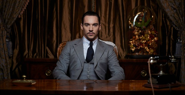 Give the gift of eternal love this Valentine's Day With Dracula Season 1