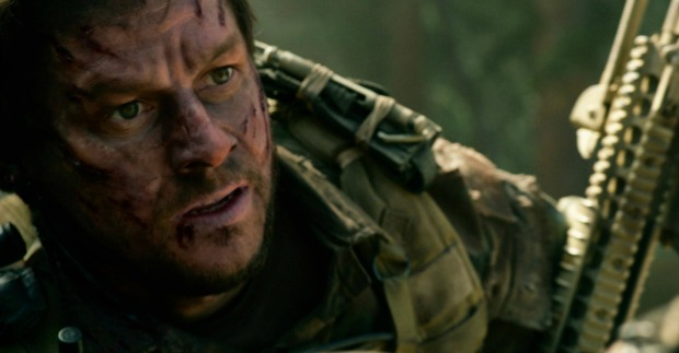 Watch The UK Trailer For Peter Berg's Lone Survivor