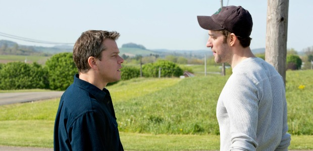 Top Actor/Director Partnerships…(Promised Land Feature)