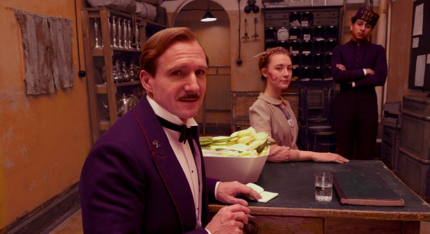Wes Anderson's The Grand Budapest Hotel To Open 2014 Glasgow Film Festival