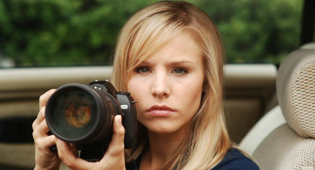 Former Teen Detective Back In Action In Veronica Mars Trailer