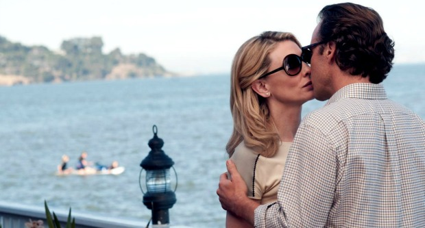 DVD Review – Blue Jasmine