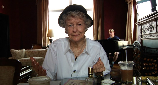 GFF 2014 Review – Elaine Stritch: Shoot Me