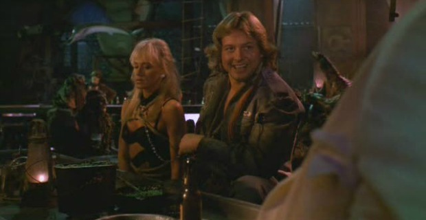 Blu-ray Review – Hell Comes to Frogtown (1988)
