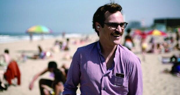 Her Feature- Joaquin Phoenix