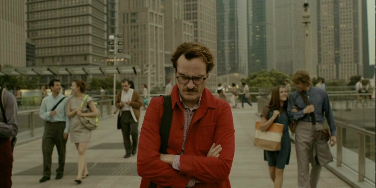 Film Review – Her