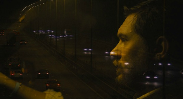 No Turning Back Now You Must Watch Tom Hardy's Locke UK Trailer