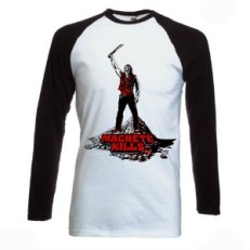 Machete kills -tshirt