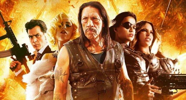 Blu-Ray Review – Machete Kills