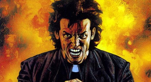 AMC Confirm Preacher TV Series is Coming, Yee-haaah!