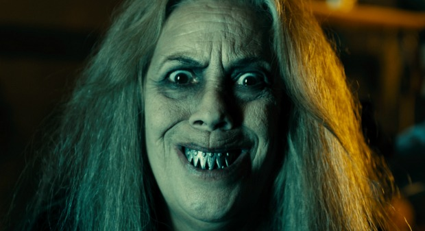 GFF 2014 Review – Witching And Bitching (Las brujas de Zugarramurdi)