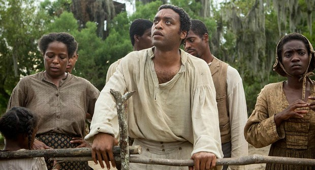 Own A Extraordinary Story 12 Years A Slave Gets UK Home Release Date