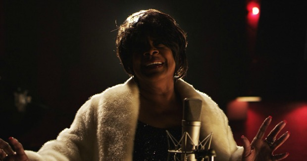 Film Review – 20 Feet From Stardom