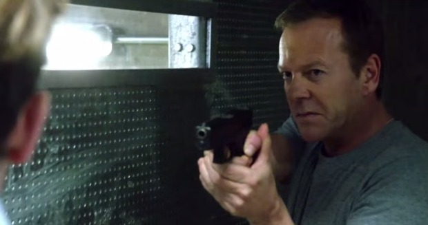 Bauer Is Unpredictable In New 24 Live Another Day Trailer