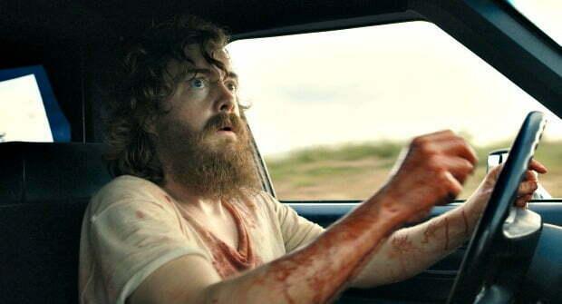 The Brilliant Indie Revenge Thriller Blue Ruin Gets UK Trailer