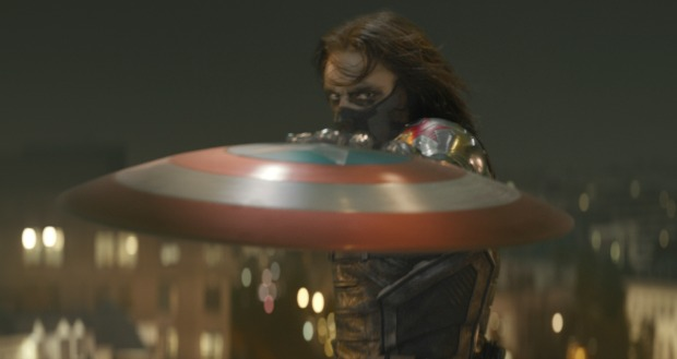 CAPTAIN AMERICA: THE WINTER SOLDIER  London Press Conference – 20th March, 2014