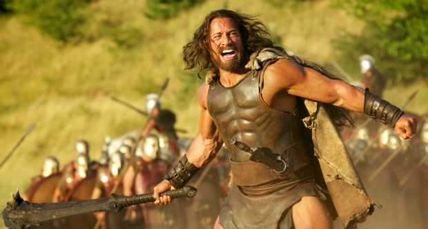 Can You Smell What A Demi God Is Cooking? Watch Hercules UK Trailer