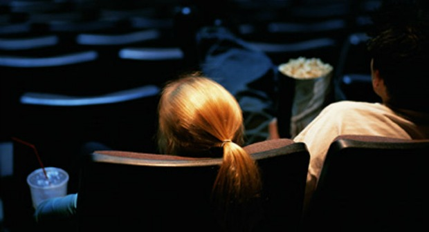 Is it important to share a love of the same films with your partner?