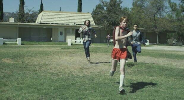 Win Short Term 12 On Blu-Ray