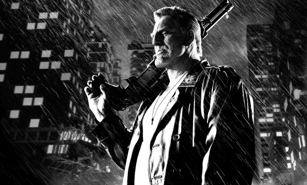 3 New Images From Sin City: A Dame To Die For
