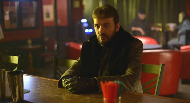 "TV Review – Fargo ""Pilot"" (2014)"