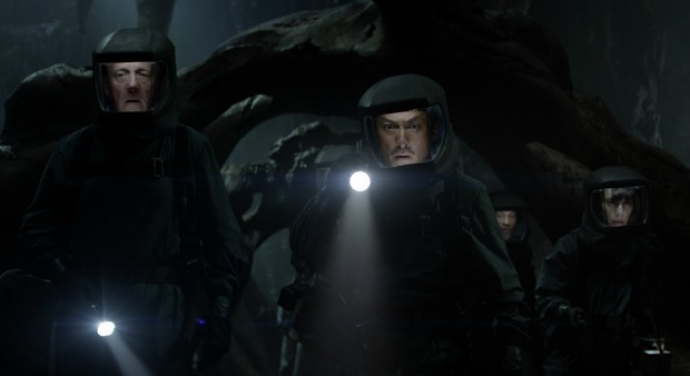 Hear The Roar As Godzilla Goes On A Rampage In New Extended Trailer