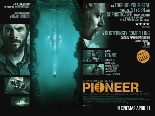 Top ten diving films (Pioneer Feature)