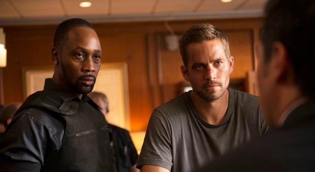 No Rules Within These Walls, Watch Brick Mansions UK Trailer