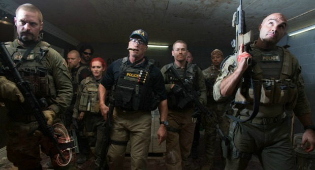 Thank Your Field Agents In New UK TV Spots For Sabotage