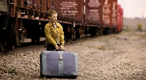 Enjoy Jean-Pierre Jeunet's The Young and Prodigious T.S. Spivet UK Trailer