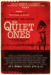 the-quiet-ones-Poster-small