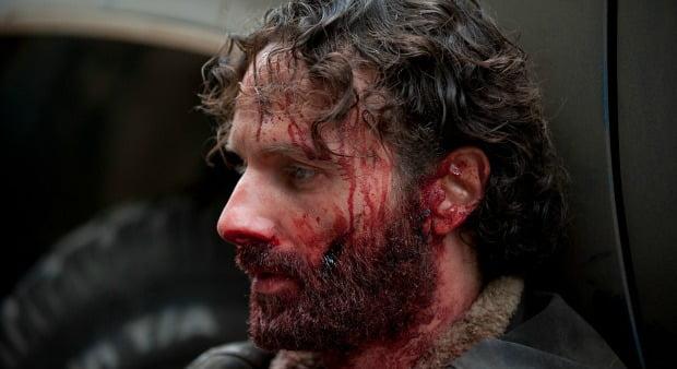 TV Review – The Walking Dead  Season 4 Finale 'A' (Episode 16)
