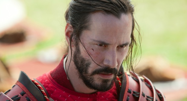 Blu-ray Review – 47 Ronin (2013)