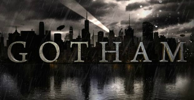 Gotham Is No City For Good Guys, Watch Gotham TV Trailer