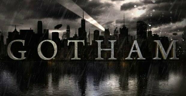 Gotham-TV-logo